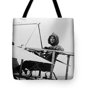 Harriet Quimby (1875-1912) Tote Bag