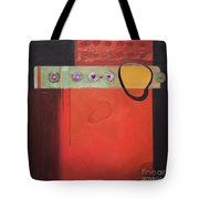 Harvest Duo 1 Tote Bag