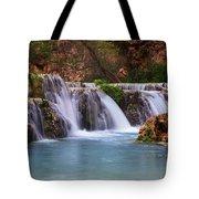 Havasu Creek Grand Canyon 2 Tote Bag