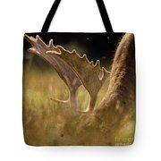 Having A Lunch Tote Bag