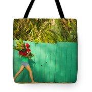 Hawaii Lifestyle Tote Bag