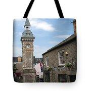 Hay-on-wye Tote Bag
