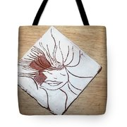 Heaven - Tile Tote Bag