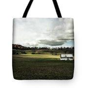Heaven - West Virginia Tote Bag