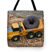 Heavy Load Tote Bag