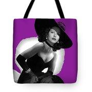 Hedy Lamarr C.1947-2013 Tote Bag