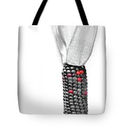 Heirloom Corn Tote Bag