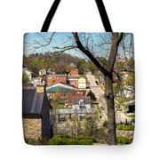 1-hermann Mo Triptych Left_dsc3992 Tote Bag