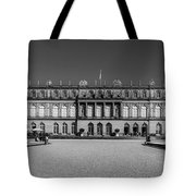 Herrenchiemsee Palace - Bavaria Tote Bag
