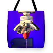 Hfir, Imagine Diffractometer Tote Bag