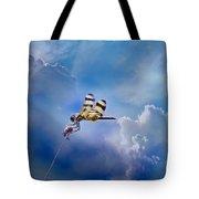 High Flyer Tote Bag