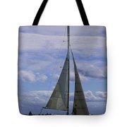 High Profile Tote Bag