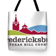 Hill Country Central Tote Bag