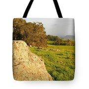 Hillside Tote Bag