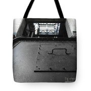Historical Oven Tote Bag