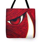 Hog Eyes 2 Tote Bag