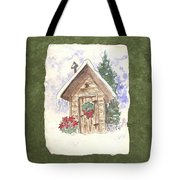 Holiday Best Tote Bag