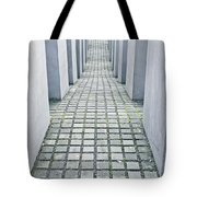 Holocaust Memorial Tote Bag