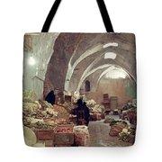 Holy Land: Jerusalem Tote Bag