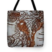 Home - Tile Tote Bag