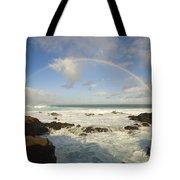 Hookipa Beach Tote Bag