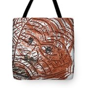 Horror - Tile Tote Bag