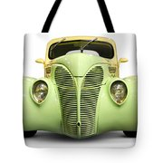 Hot Rod Ford Coupe 1938 Tote Bag