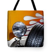 Hot Rod Ford Hi-boy Coupe 1932 Tote Bag
