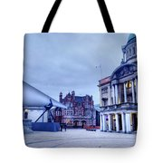 Hull Blade - City Of Culture 2017 Tote Bag