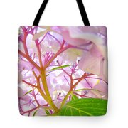 Hydrangeas Flowers Art Prints Hydrangea Art Giclee Baslee Troutman Tote Bag