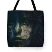 I Can See For Miles Tote Bag by Paul Lovering