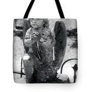 I Pray My Lord My Soul To Keep Tote Bag