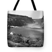 Idaho: Snake River Canyon Tote Bag