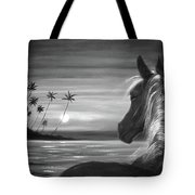 I'll Be There Tote Bag
