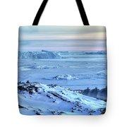 Ilulissat - Greenland Tote Bag
