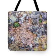 Imagination Is The Key Tote Bag