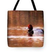 Img_0001 - Redhead Tote Bag
