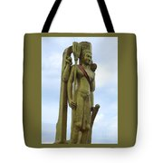 Independence Park 1 Tote Bag