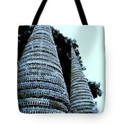 Independence Park 3 Tote Bag