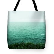 Infinite Sea Tote Bag