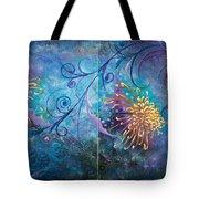 Infinity Of Wonders Tote Bag