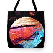 Inspire Three Tote Bag