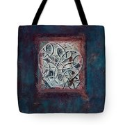 Inspirit - Where Spirit Resides Series Tote Bag