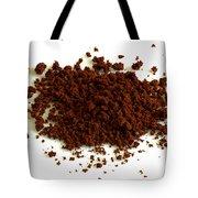 Instant Decaf Coffee Tote Bag