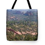 Intemann Nature Trail Tote Bag
