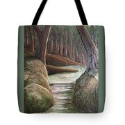Into The Woods II Tote Bag