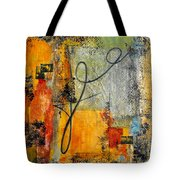 Invitation To Dance Tote Bag