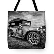 Iris Tourer 1912 Tote Bag