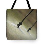 Irrigation Sprinklers Heads Tote Bag