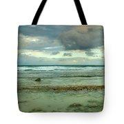 Isla De Mujeras North Shore Tote Bag